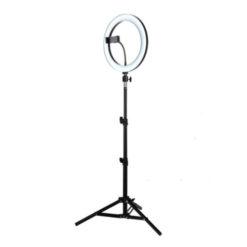 ReCam30 (кольцевая лампа 31см+штатив 68-210см) + блютуз пульт